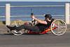 HandCycling: Roger Steven 14:29.2