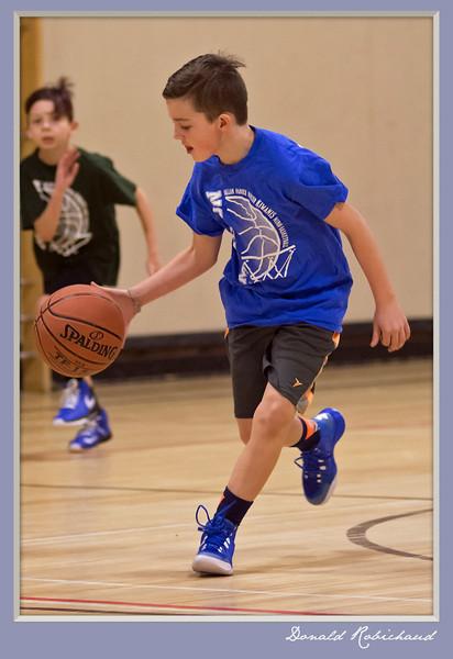 2017-Feb-Campbell Basketball