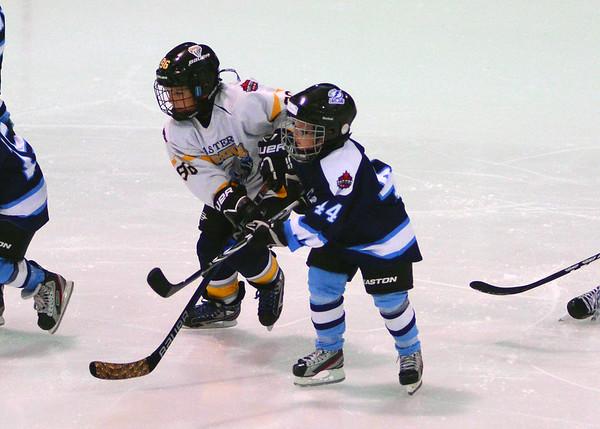 Fredericton Tournament