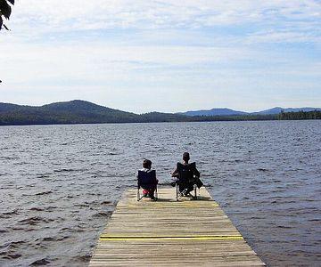 Meacham Lake 2003