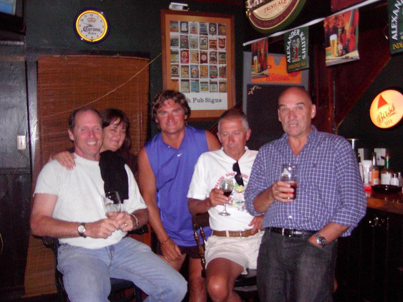 Friends @ Rockburn Pub