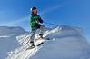 Skiing  Gunni
