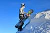 Snowboarding  Gunni
