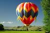 Hartman balloon