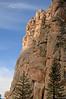 Climbing Taylor