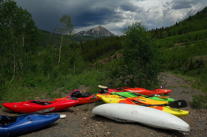 Stormy weather (Crested-Butte )