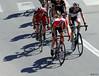 Levi Leipheimer ,Franck Schleck ,Cadel Evans ( usa pro cycling challenge 2011 Mt Crested-Butte )