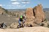 Full Growler Race Gunnison 2012 64 miles... Brian Smith &  Beisel Kalan
