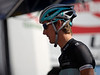 Andy Schleck ( second in 2011 Tour de France )
