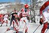129  Mads Stroem  42km in  1h 53mn 20s 32 . ( Winner of the men race )