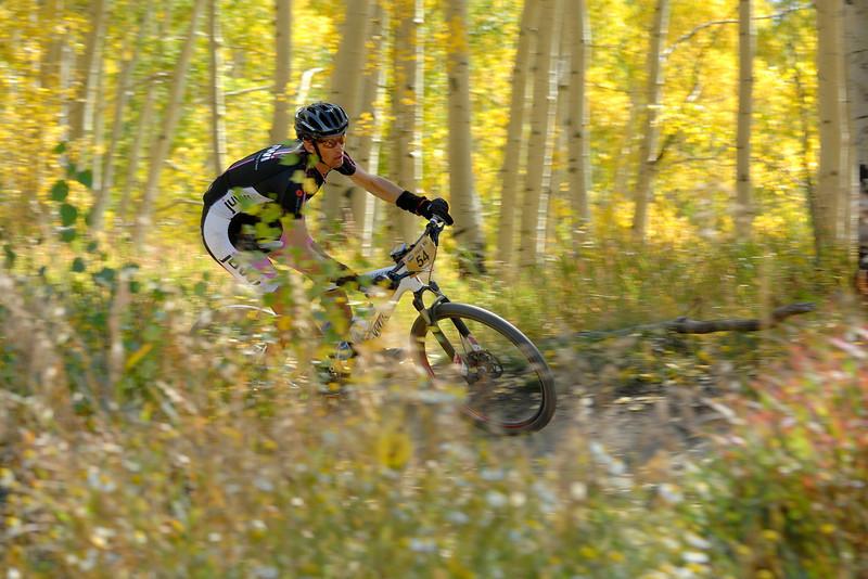 Alpine Odyssey 2012 . Greg Krause  ( 2nd overall)