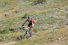 Alpine Odyssey 2012 . Graham Rumon (15th overall in 4h43mn39s )