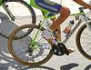 Liquigaz/Canonnondale teamate ( Ivan Basso team)