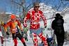 158  Aljaz Praznik  42 km in 1h 54 32 69 . ( 3rd in men race )...139  Taylor Reinking  42km  in 1h 55 47 30  ( 6th in men race )