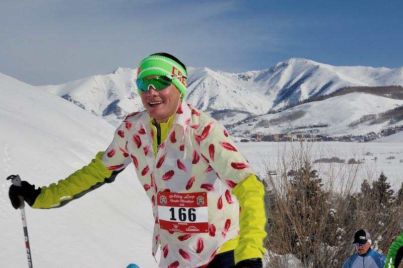 166  Seth Tucker 42km  3h 36 13 82 (125 in men race )