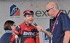 Cadel Evans ( 2011 Tour de France winner )