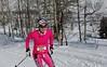 161  Emilie  Cedervaern  42 km in 2h 05mn 18s 17.  ( Winner of the women race )