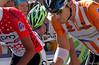 24 August, starting the 2nd stage Gunnison-Aspen