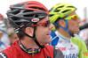 Cadel Evans ( Tour de France winner 2011 ) Ivan Basso ( Giro Italia winner 2006 , 2010 )