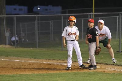 Canes Baseball