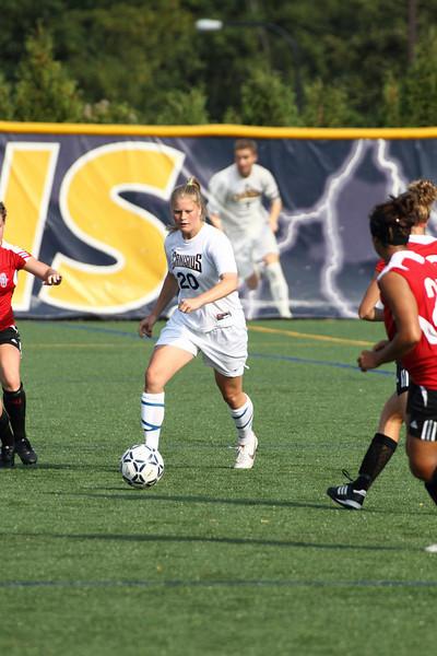 Canisius Women's Soccer v Delaware