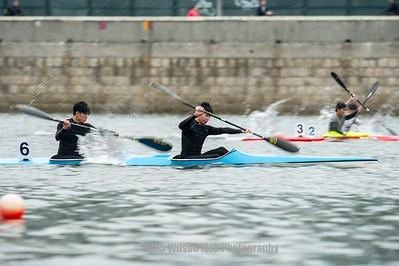 Canoe - 獨木舟