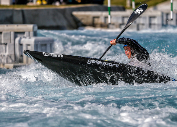 GB Selections 2014 - K1M - Day 2 - Final
