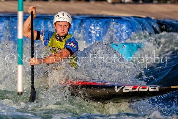 C1M - Hornbill Cardiff Prem Race