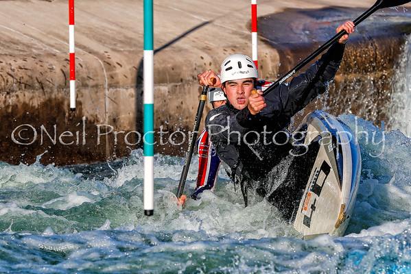 Hornbill Cardiff Premier Race 2014