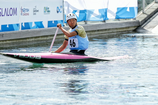 C1M - World Cup - Lee Valley - 2014