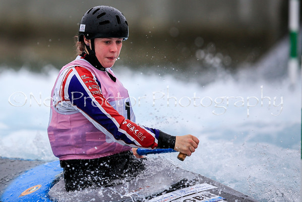 UK Champs and Senior Selection - Day 1 - C1W