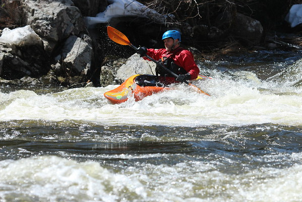 Marsh Stream Canoe Race 2015-04-19 Camera One