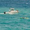 Molokai to Oahu Paddleboard Race 2009-140