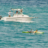 Molokai to Oahu Paddleboard Race 2009-138