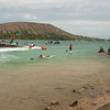 Molokai to Oahu Paddleboard Race 2009-234