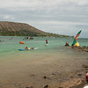 Molokai to Oahu Paddleboard Race 2009-233