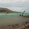 Molokai to Oahu Paddleboard Race 2009-231