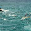 Molokai to Oahu Paddleboard Race 2009-80