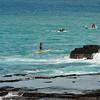 Molokai to Oahu Paddleboard Race 2009-85