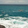 Molokai to Oahu Paddleboard Race 2009-77