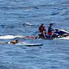 Quicksilver  Molokai to Oahu Paddleboard Race 2006s-13