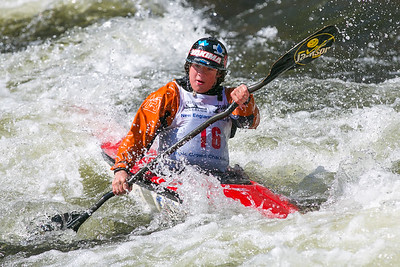 Athlete Profile: David Silk