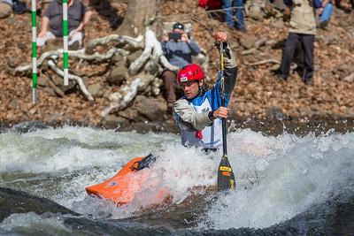 2015 White Water Triple Crown