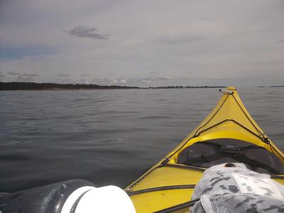 2012 Long Island Sound