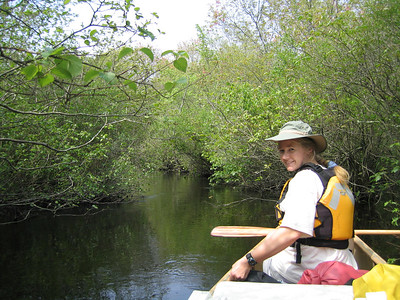 Pawcatuck Headwaters trip 5/27-5/28