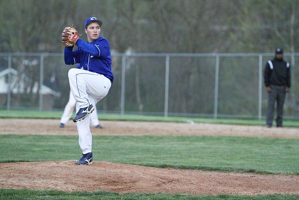 Capital Baseball 2010