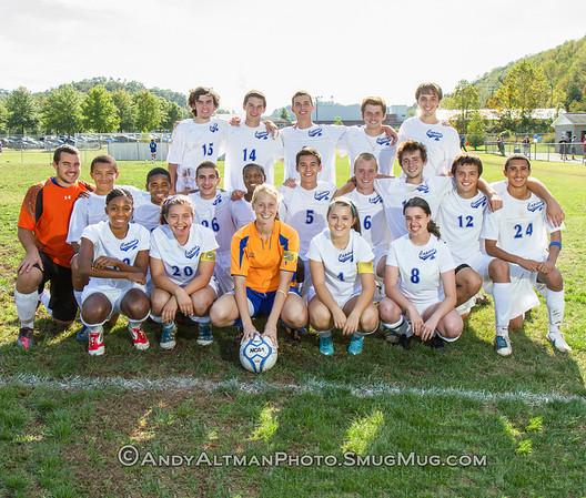 Capital Soccer - 2012 Misc
