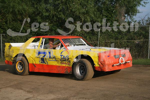 2009.09.19 - Creek County Speedway