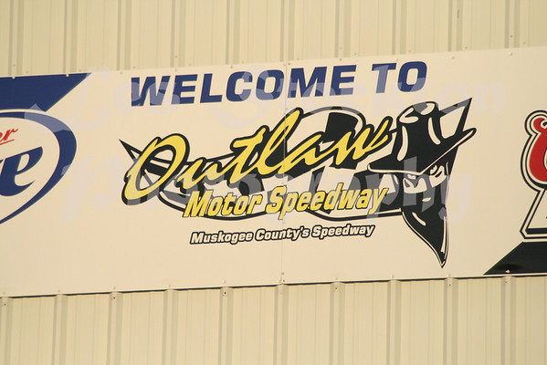 2009.09.25 - Outlaw Motor Speedway