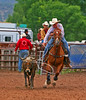 John Vaugner Carbondale Wildwest Rodeo